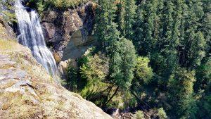 Silver Falls, Allegany, Oregon